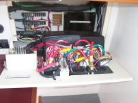 Complete Boat Electrical Wiring
