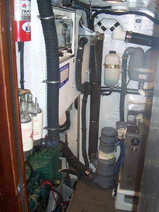 Mechanical Systems Install